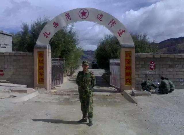 """重访西陲 感受中国西部边防的""""变""""与""""不变"""""""