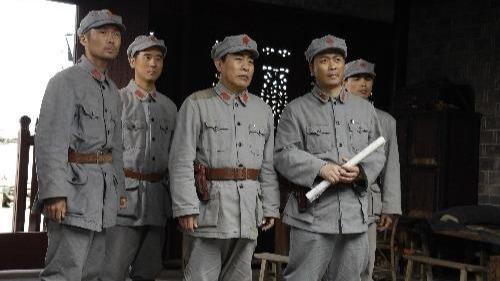 徐向前忆:张国焘逼朱德反对毛泽东 朱德回答做不到
