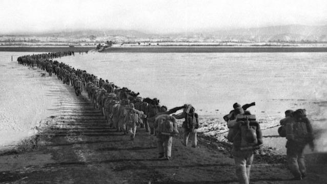 军事资讯_朝鲜战争爆发后美国为何不同意台湾出兵?_凤凰网