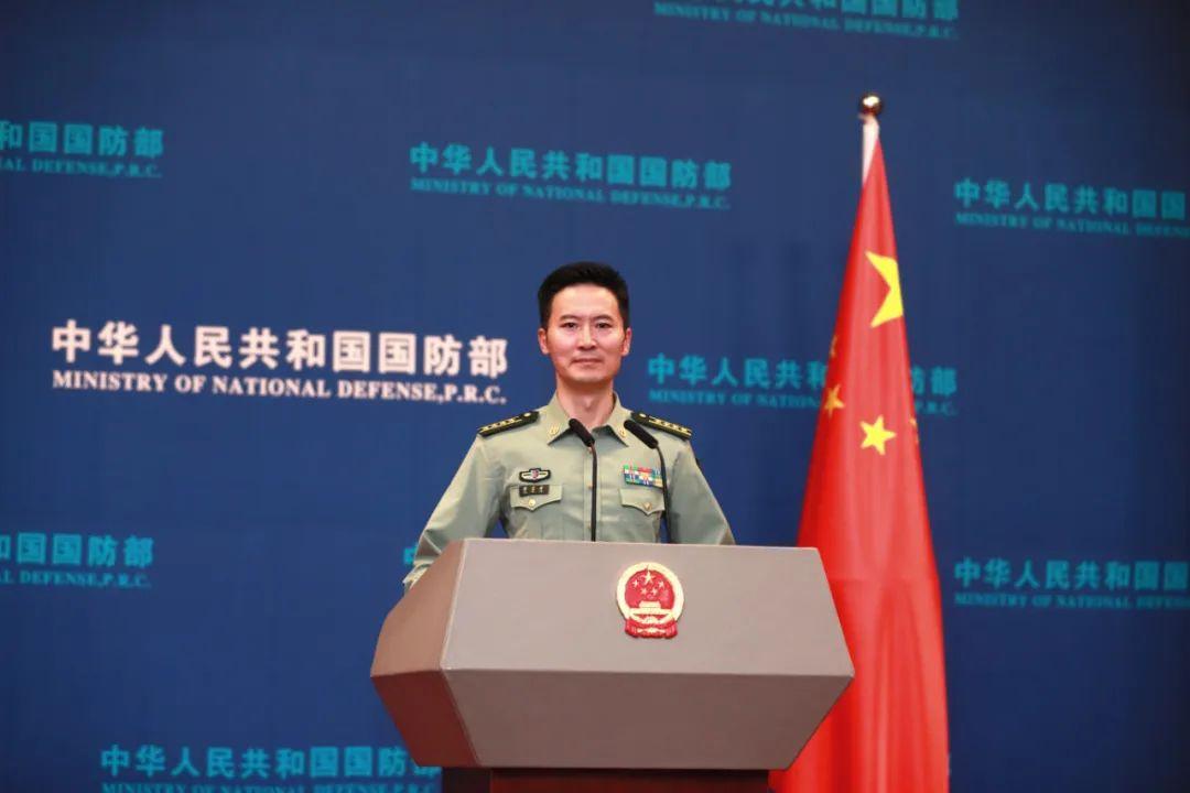 【精品天天网络】_解放军军机接连在台湾附近空域进行演习,国防部回应