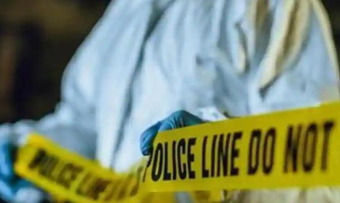 【华罡】_印度男子因儿媳5年未怀孕 勒死邻居7岁男孩献祭