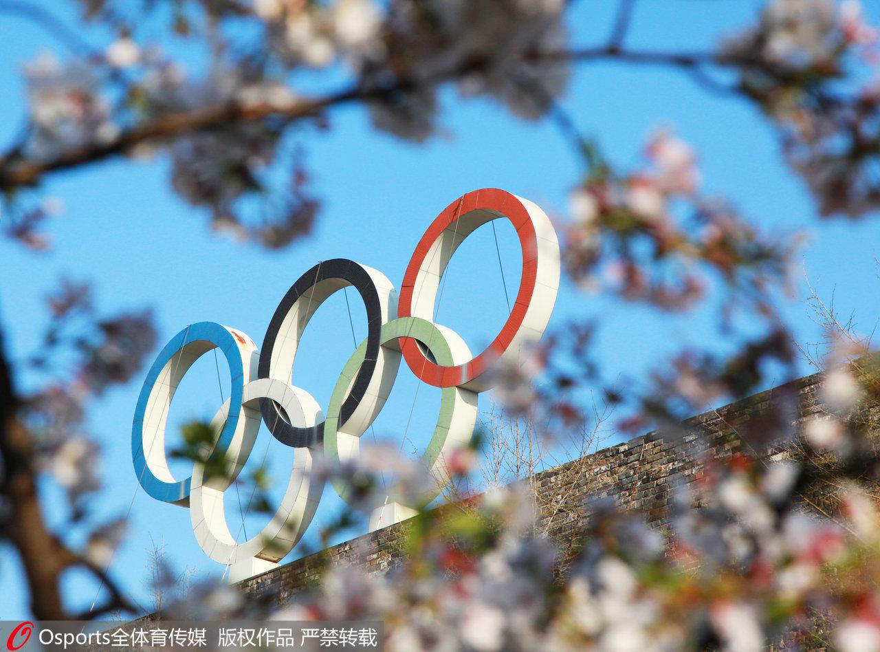 日本简化办奥运,东京奥