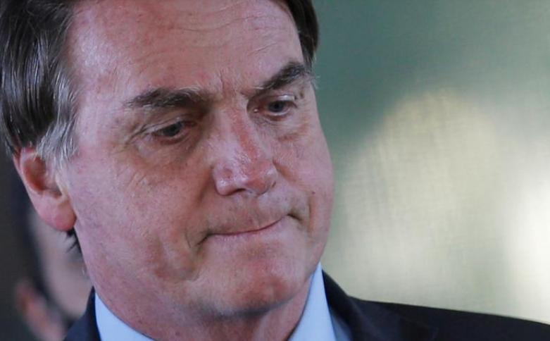【电脑启动后不显示桌面】_外媒:巴西总统将于本周接受手术 去除膀胱结石