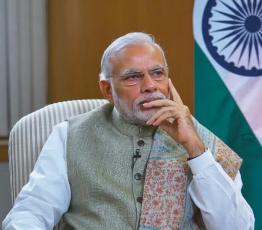 【博客流量】_莫迪估计也没料到,70%的印度人赞同:世界经济依赖于中国