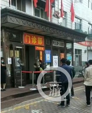【刷百度】_哈尔滨4所学校240余名学生现呕吐腹泻等症状,疑似食物中毒