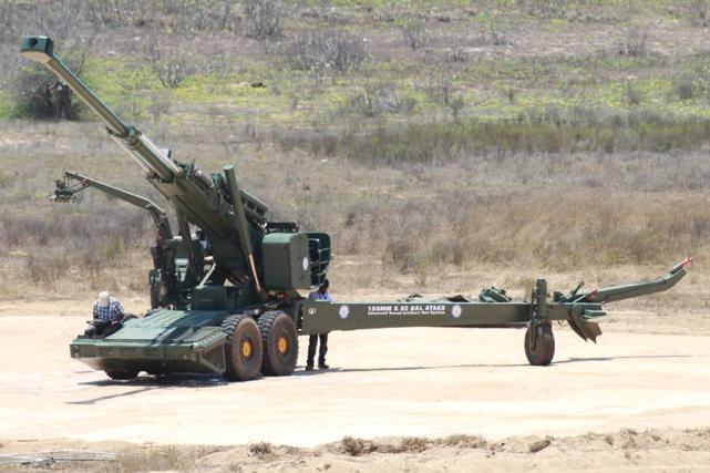 【百度竞价排名费用】_媒体:大口径炮弹都造不好,炸膛多次,印度这水平也想对战解放军?