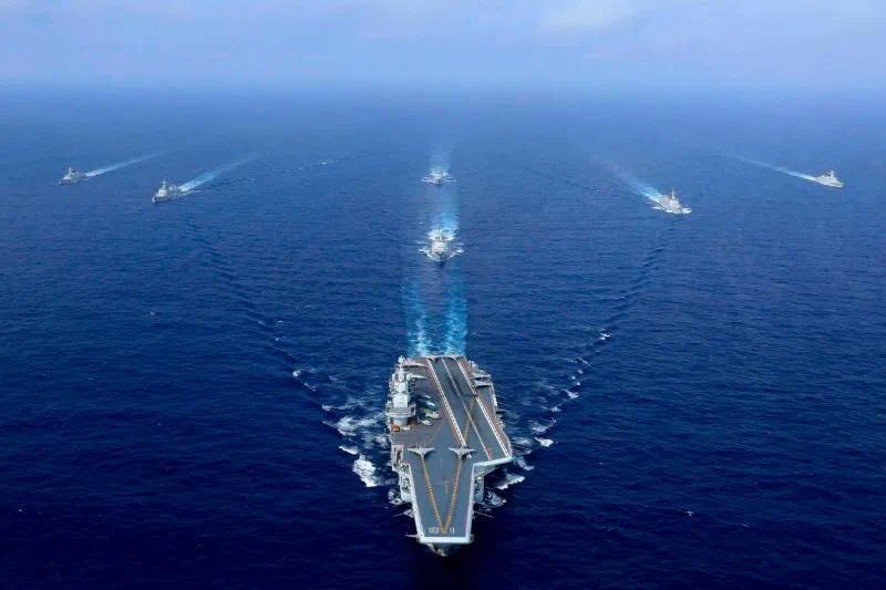 """两岸界线:台湾当局须接受""""三有三没有"""""""