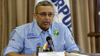 【鲨皇】_蓬佩奥:美国悬赏500万美元通缉委内瑞拉前电力部长