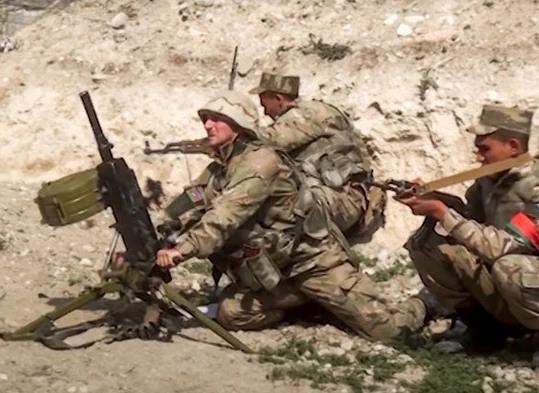 【刷网站权重】_土耳其被曝派千名叙武装人员助阿塞拜疆作战 每人每月1500美元