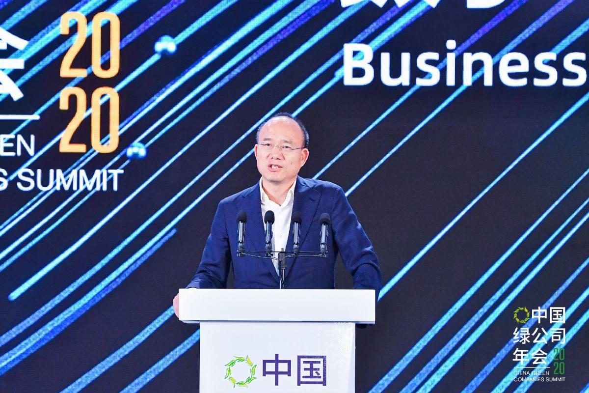 郭广昌调侃马云:多数企业家像苦行僧 但有人是专门从火星来地球度假的