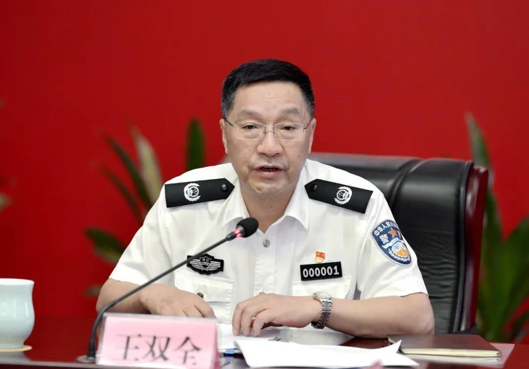 浙江省公安厅:全力维护国庆中秋期间社会安全稳定