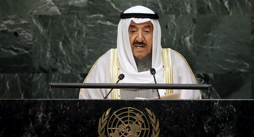 【久久热在线经验分享】_科威特埃米尔萨巴赫去世 享年91岁