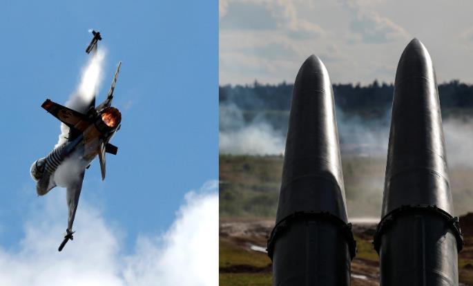 【oklink】_亚美尼亚警告土耳其:你用美国F-16战机 我就部署俄制导弹