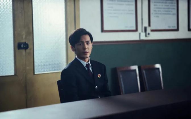 """三十而立遇到""""江阳"""" 白宇:好的角色让我重新思考"""