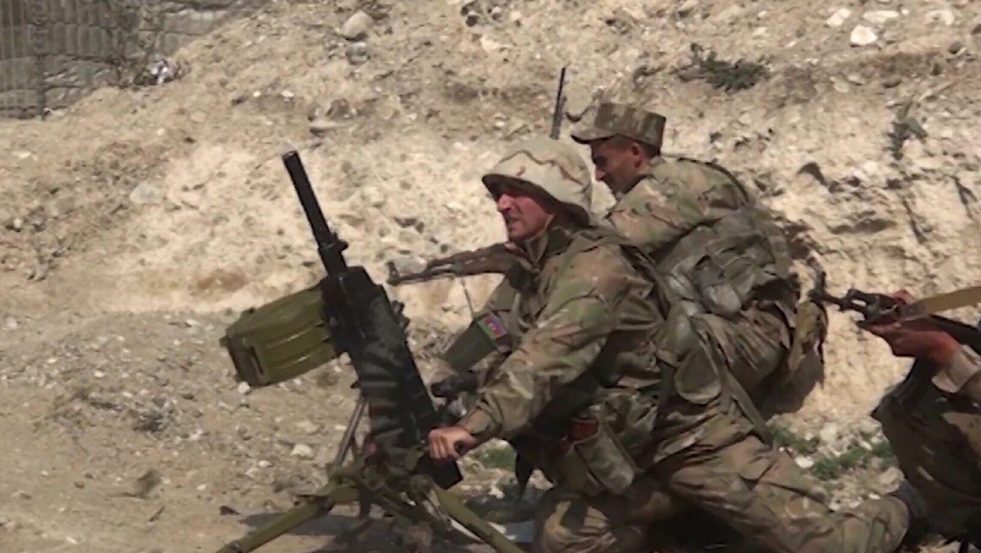 【炮兵社区app177】_阿塞拜疆称亚美尼亚550名士兵在冲突中阵亡,亚美尼亚反驳