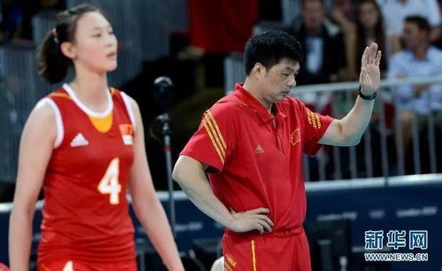 俞觉敏在2012年伦敦奥运会上