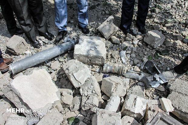 【搜索引擎友好】_纳卡冲突持续!5枚炮弹落入伊朗境内,致一儿童受伤