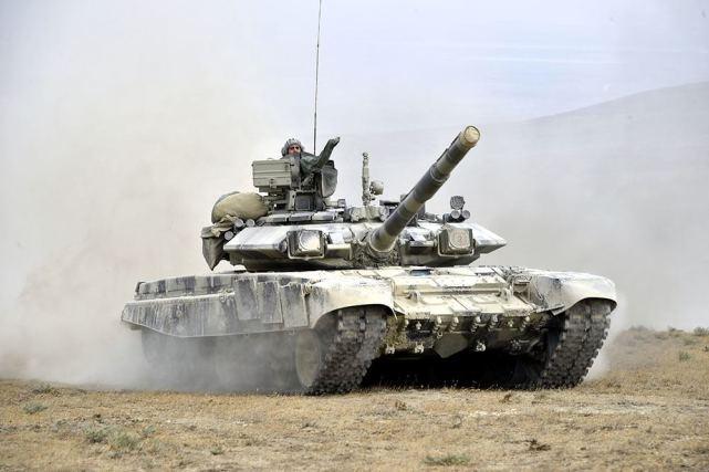 突燃战火!阿塞拜疆全线开打,亚美尼亚总理向国民发出警告