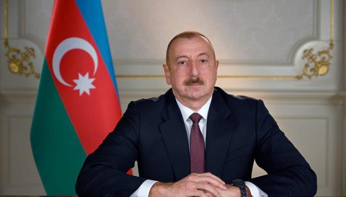 【天蝎网站推广优化】_阿塞拜疆总统:亚美尼亚军队撤出纳卡地区是唯一停火条件