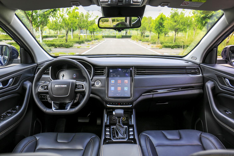 长安欧尚科赛Pro上市 大7座SUV/8.59万起售(图4)