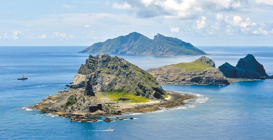 【银川亚洲天堂】_钓鱼岛被日本篡改,台外事部门竟甩锅大陆