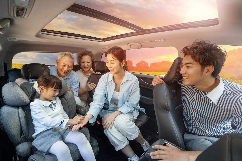 长安欧尚科赛Pro上市 大7座SUV/8.59万起售(图7)