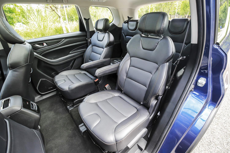 长安欧尚科赛Pro上市 大7座SUV/8.59万起售(图6)