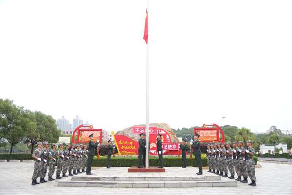 江西工程学院开展多彩活动为祖国庆生、为佳节祝福