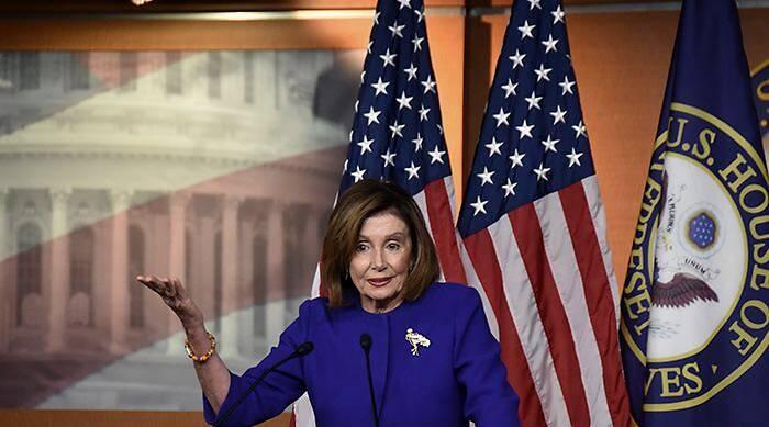 【新员工培训方案】_佩洛西:若美大选无人直接胜出,最终结果或由众议院决定