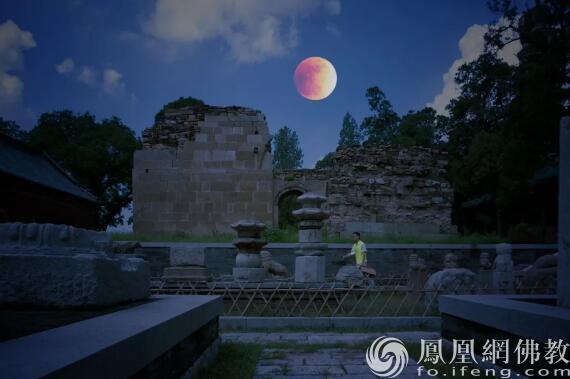 图片来源:凤凰网佛教 摄影:清广
