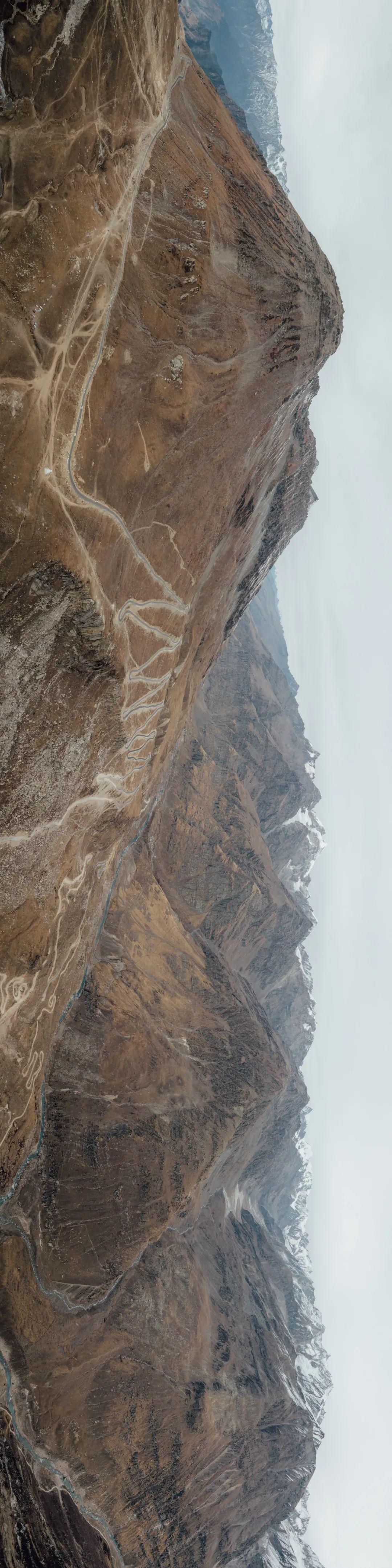 """那条靠近中印边境的""""世界第一""""隧道,真相来了…"""