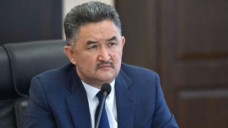 【360加速球怎么关闭】_吉尔吉斯斯坦原第一副总理出任临时总理 国内局势保持稳定