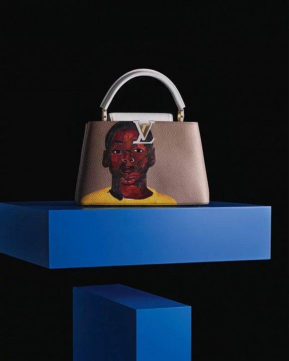 当包包不止是包包,它还是艺术品