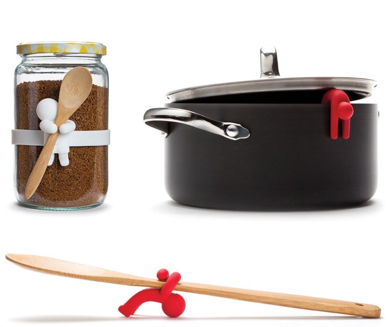 好物丨添置创意小物件,让有烟火气的厨房也能有格调