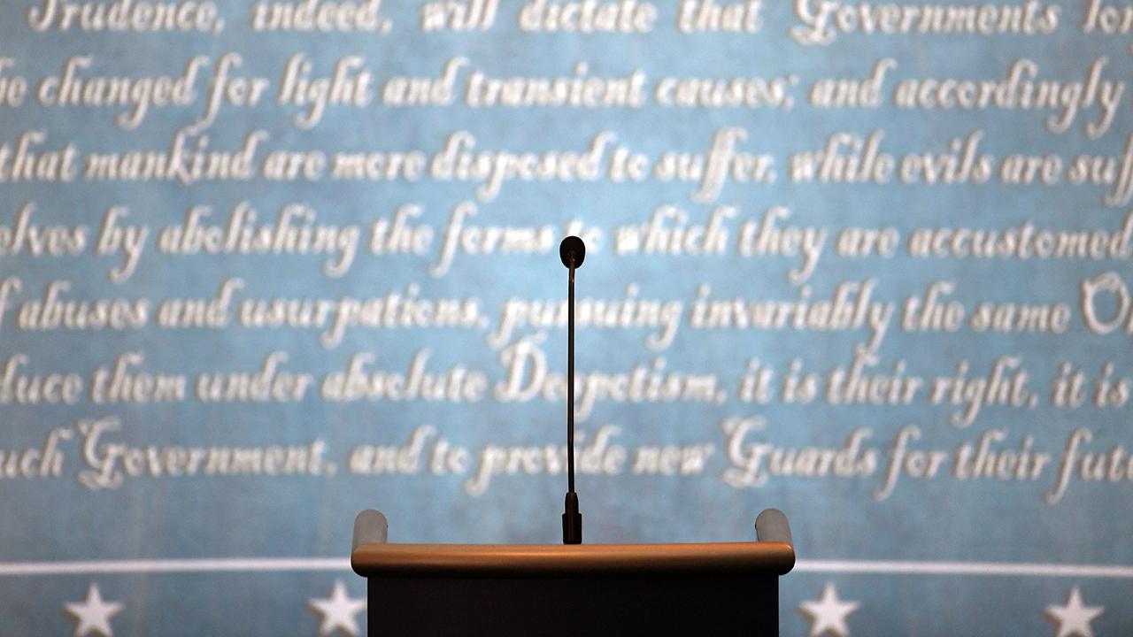【百度搜索框】_特朗普将参加10月15日的总统辩论?其竞选团队发声明