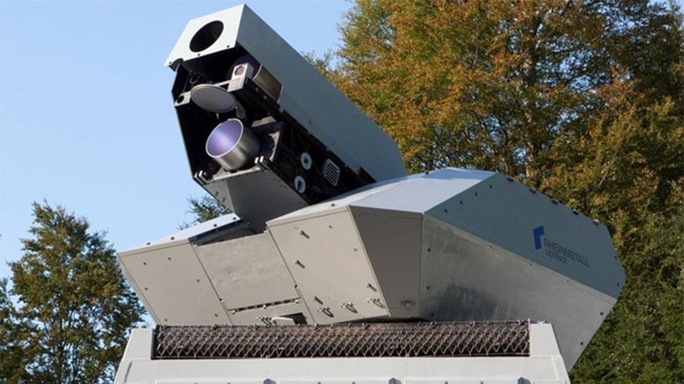 巡飞弹在纳卡冲突中大放异彩 将对陆军战术产生深刻影响