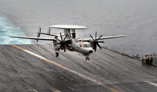 未来的航母海军:舰载预警机的中国式选择