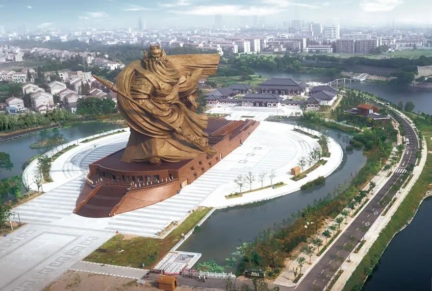 图片来源:荆州古城历史文化旅游区官网