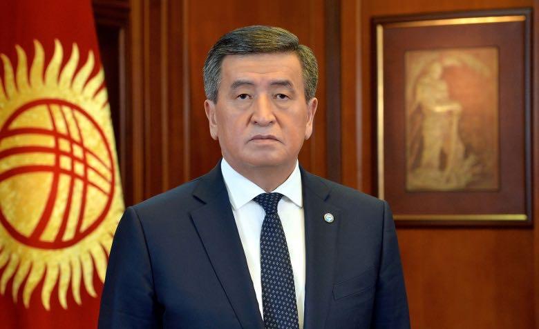 【快猫网址外链建设】_吉尔吉斯斯坦总统:已经做好了辞职准备