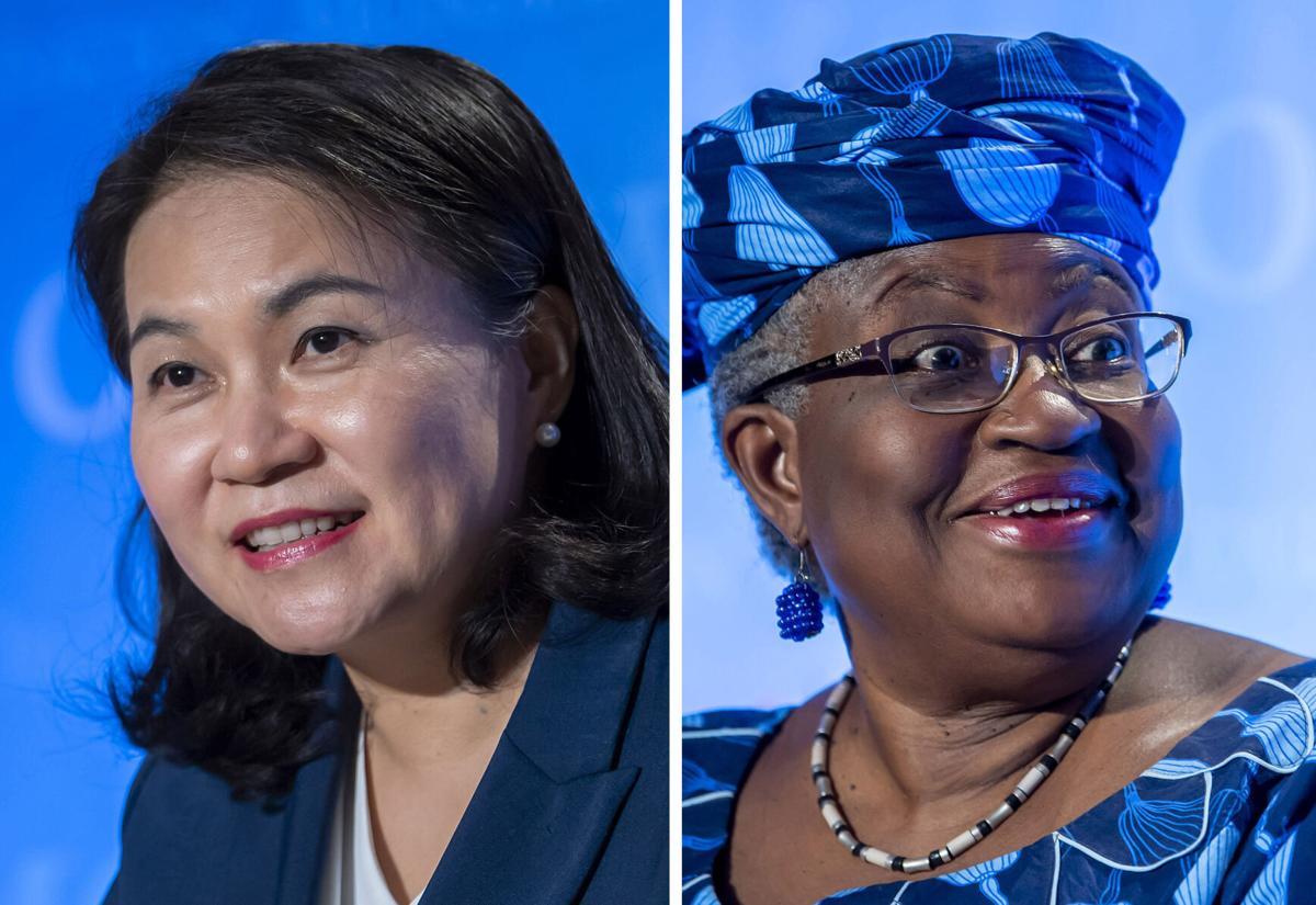 【龙岗国产亚洲香蕉精彩视频培训】_外媒:亚非两位女性入围 WTO将迎25年来首位女性总干事