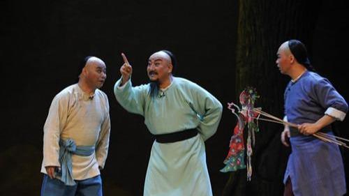 李十三为民写戏获罪,这位著名的清代剧作家为何下场如此凄惨?