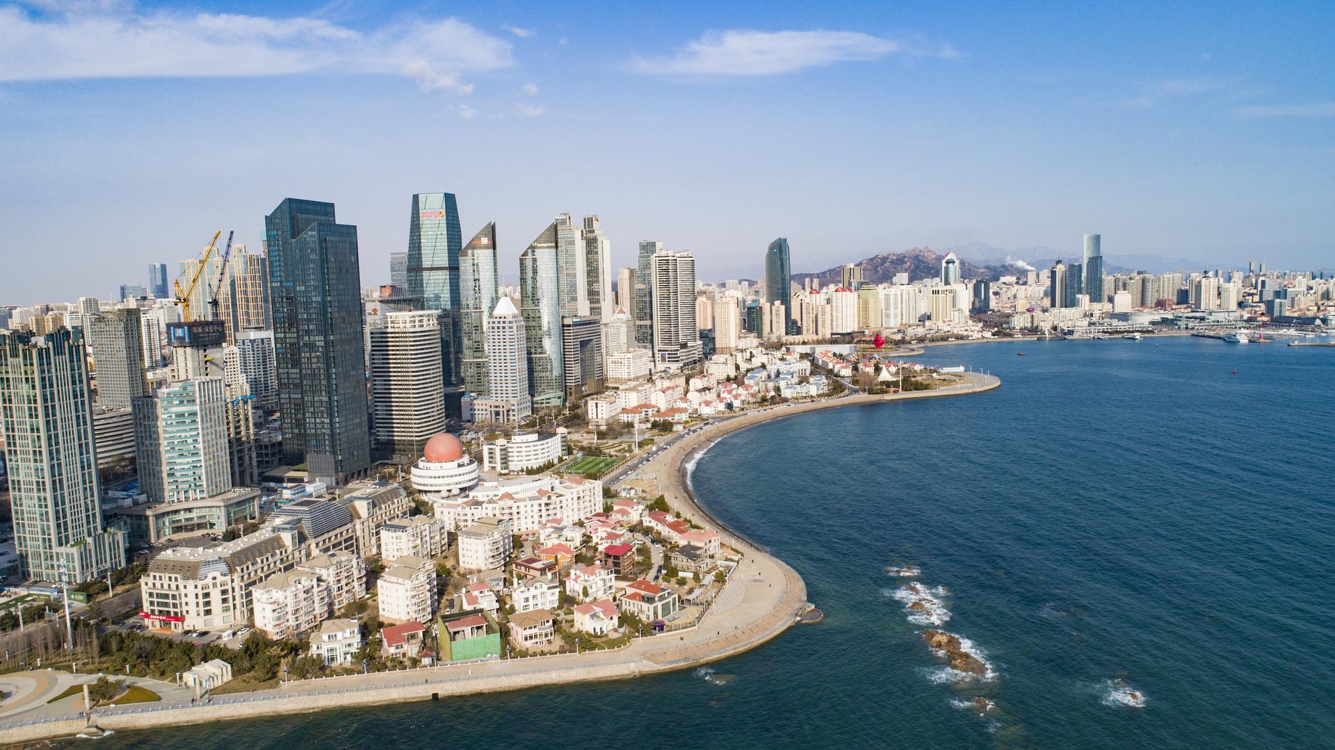 """青岛崂山发布上市""""二十一条"""" 用白银扶持产业发展"""
