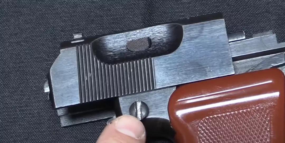 听不见就是听不见:世界上最好的微声手枪