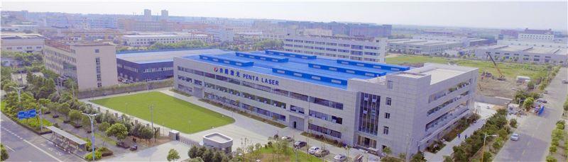 奔腾激光(温州)有限公司 市科技局供图