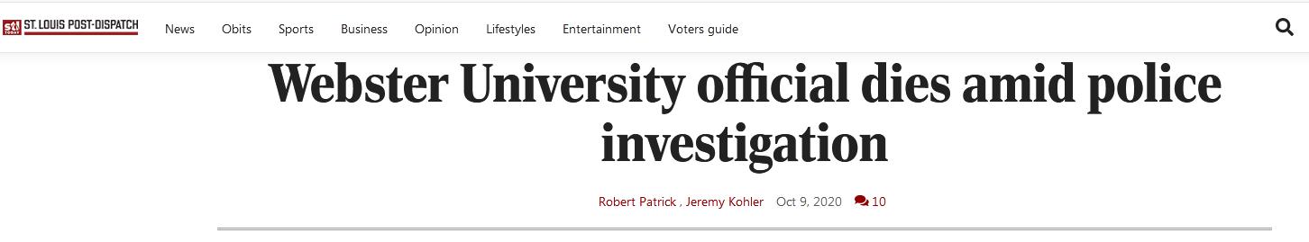 【王通培训】_被警方与FBI搜查住所后,美国一大学孔子学院中方代表死亡
