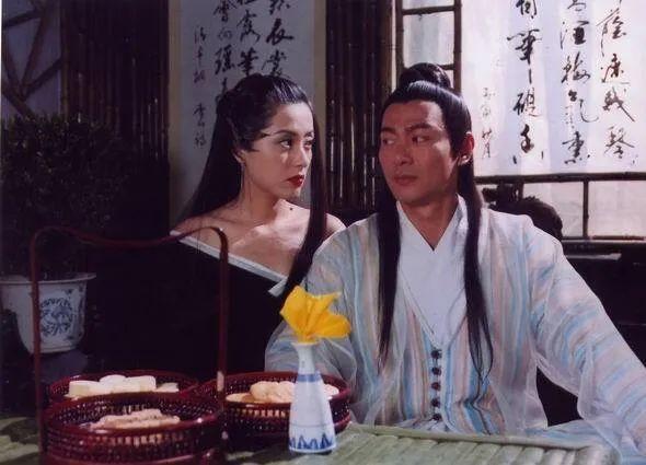 《聊斋志异(2005)》中的三娘与王生