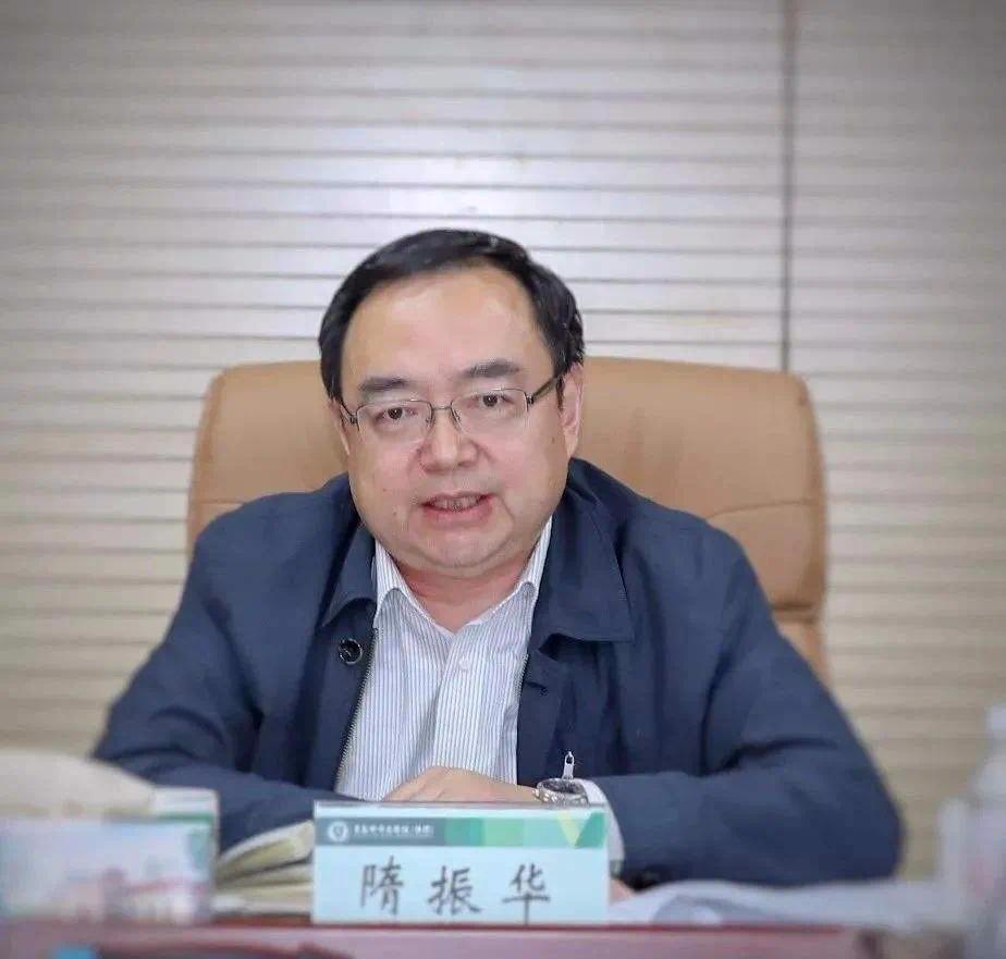 青岛市卫健委主任隋振华停职、市胸科医院院长邓凯被免职