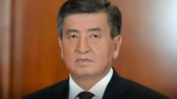 总统辞职 吉尔吉斯斯坦会滑向深渊?
