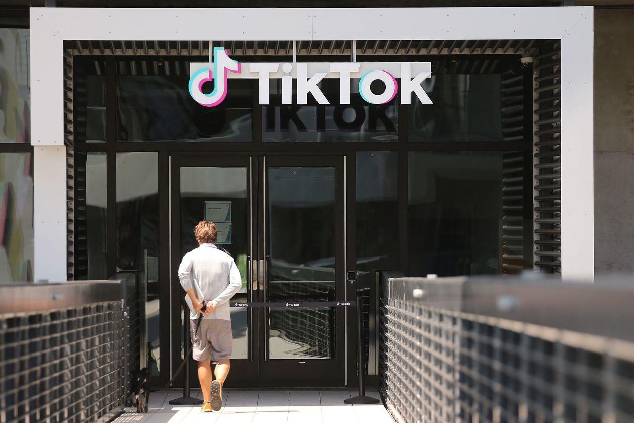 TikTok:美政府被竞对利用 禁令恐毁灭公司用户群和竞争