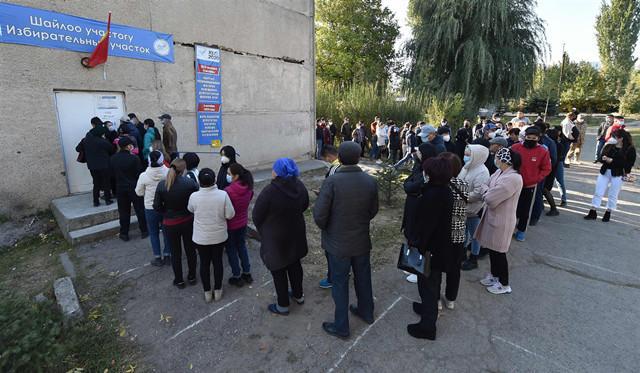 【b2c seo】_吉尔吉斯斯坦议会选举危机透视:为何爆发?有何影响?